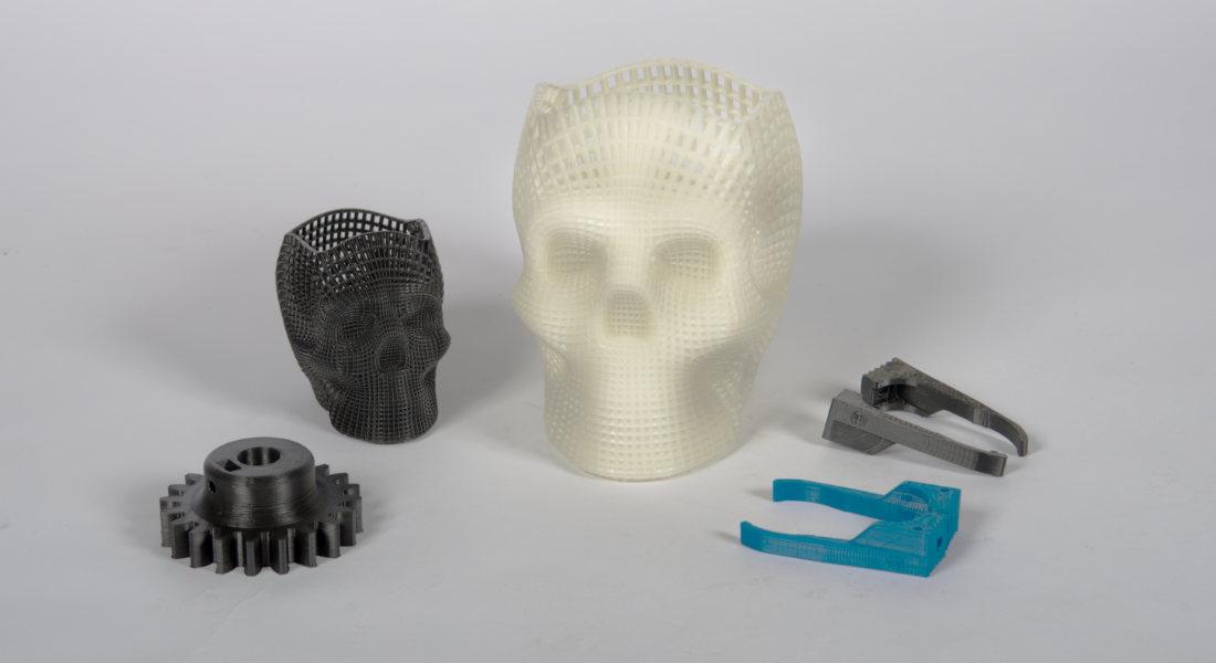 Meyer Steuerungstechnik - 3D-Druck