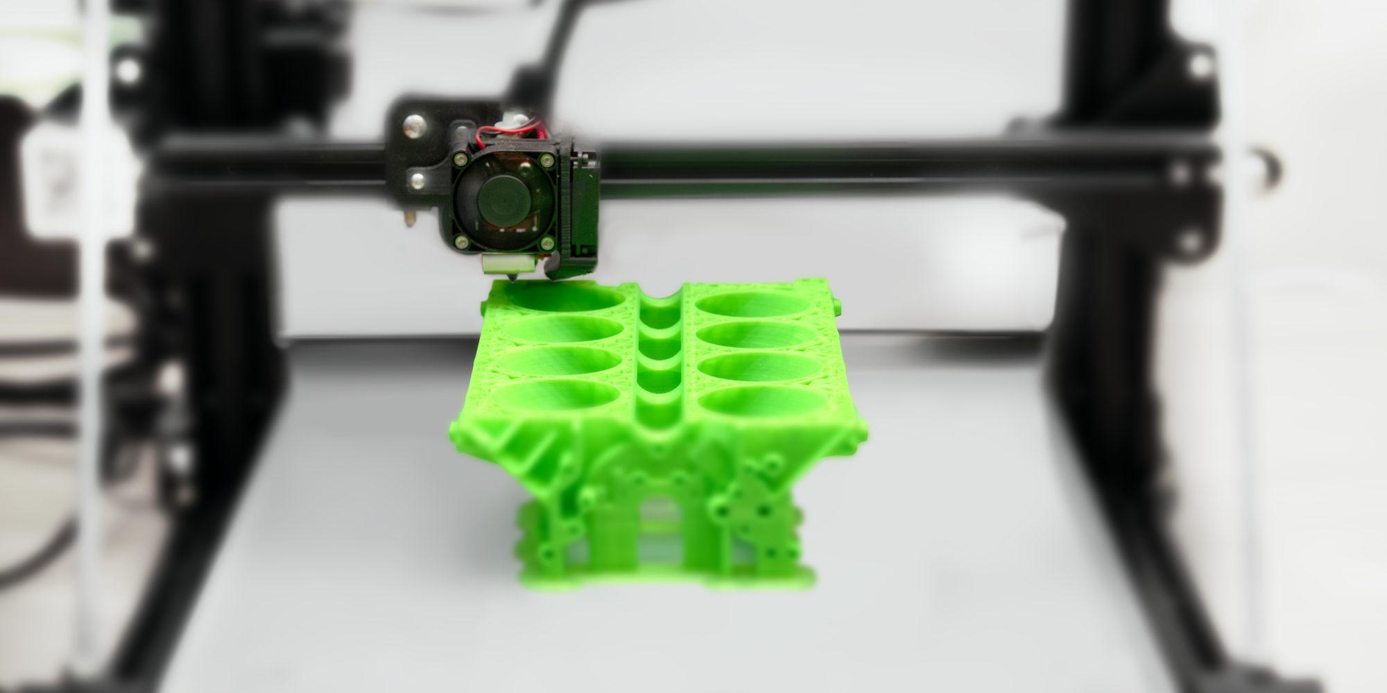 3D-Druck Kleinserienfertigung